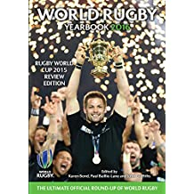 World Rugby Yearbook 2016 (World Rugby Yearbooks)