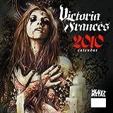 Victoria Frances Calendar