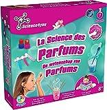 Science4You - SY611030 - Jeu Scientifique - Labo des Parfums - Kit moyen
