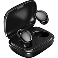 Bluetooth Kopfhörer, In Ear Kopfhörer Kabellos Bluetooth 5.1 Headset mit Mikrofon, Wireless Earbuds mit Stereo Deep Bass…
