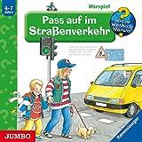 Pass auf im Strassenverkehr -