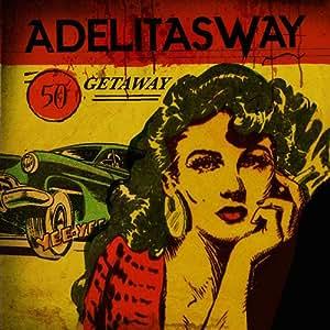 Getaway [Import allemand]