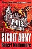 Secret Army: Book 3