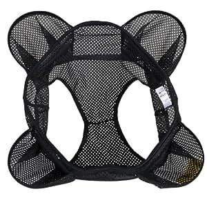 FINIS Ultimate Drag Suit Accessoire de natation pour homme Noir noir s