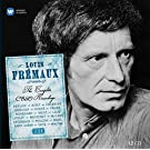 Louis Fremaux: The Complete Birmingham Years (Icon)