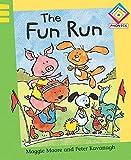 The Fun Run (Reading Corner Phonics - Level 3)