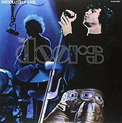 Absolutely Live (2 Hq - 180 Gram Lp'S)