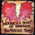 Wounded Heart Of America