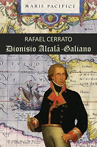 Dionisio Alcalá Galiano por Rafael Cerrato