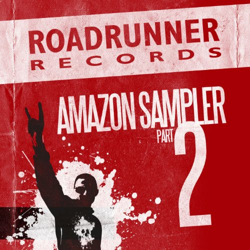 Roadrunner Records - Amazon Sa...