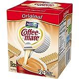 Crème à Café Liquide Nestlé Coffee-Mate Original (24 portions x11ml) Importation US