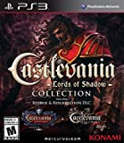 Castlevania Lords of Shadow Collection (...
