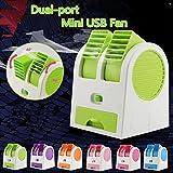 MSE Mini Handheld Portable Fan Air Conditioning Conditioner Water Cool Cooler Usb Fan Portable Office Desk Usb Mini Fan Personal Fan
