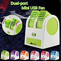 MSE Mini Handheld Portable Fan Air Conditioning Conditioner Water Cool Cooler Usb Fan Portable Office Desk Usb Mini Fan Personal Fan