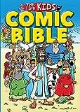 The Lion Kids Bible Comic