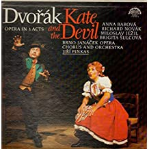 Kate and the devil [3xVinyl]