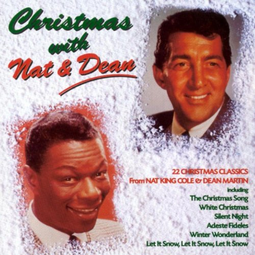 Christmas With Nat And Dean: Nat King Cole And Dean Martin: Amazon ...