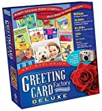 Greeting Card Factory 4 Deluxe [Import]