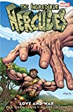 Image de Incredible Hercules: Love and War