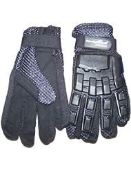 Totalmente Madlad estasbotellas guantes, color , tamaño large