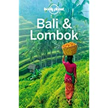 Lonely Planet Bali & Lombok (Travel Guide) (English Edition)