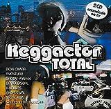 Reggaeton Total [2CD] 2005