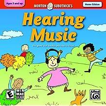 Creating Music: Hearing Music (Home Version)