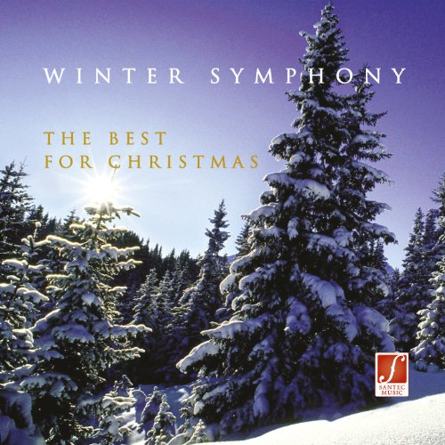 Winter Symphony CD: The best of Santec Music - For a relaxing Christmas
