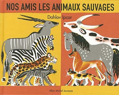 "<a href=""/node/14516"">Nos amis les animaux sauvages</a>"