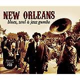 New Orleans - Blues, Soul & Jazz Gumbo