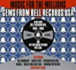 Music for the Millions-Gems From Bell Records USA