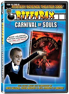 RiffTrax: Carnival of Souls - from the stars of Mystery Science Theater 3000! by Michael J. Nelson