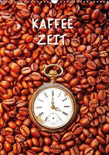 Preisvergleich Produktbild Kaffeezeit (CH-Version) (Wandkalender 2017 DIN A3 hoch): Fotografien rund um den Kaffee (Monatskalender, 14 Seiten ) (CALVENDO Lifestyle)