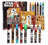Star Wars Deluxe Art Set