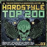 Hardstyle Top 200 Vol.3