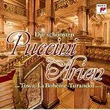 Die schönsten Puccini-Arien