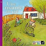 Ribambelle CP série violette éd. 2014 - Une Mamie en or (album nº2)