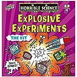 Living & Learning Horrible Science - Juego de experimentos explosivos
