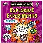 Galt Toys Horrible Science Explosive...