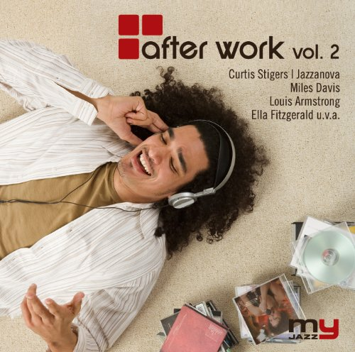 After Work Vol. 2 (My Jazz)