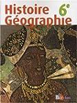 Histoire G�ographie 6e • Manue...