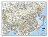 China, laminiert: 1:7804000