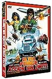 Ultra Force: Acción Sin Límite DVD
