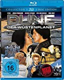 Dune - Der Wüstenplanet [Blu-ray] [Collector's Edition] -