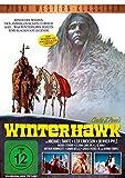 """Winterhawk - Westernabenteuer vom Regisseur von Herbststürme und """"Grauadler"""" (Pidax Western-Klassiker)"""