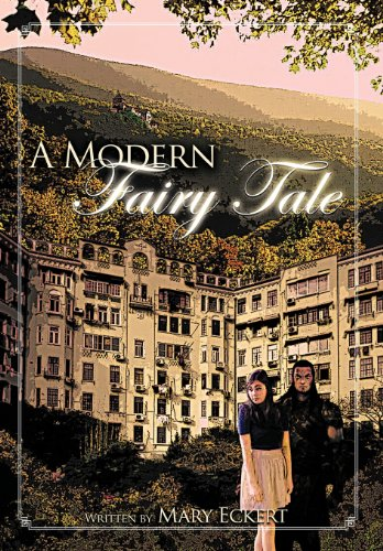 A Modern Fairy Tale Cover Image