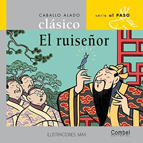 El ruiseñor (Caballo alado clásico) por Francesc Capdevila Gisbert