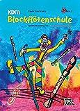 KDM Blockflötenschule (Sopranblockflöte), Band 2