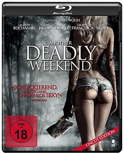 Bild von Another Deadly Weekend [Blu-ray]