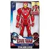 Avengers - B6177103 Capitan America Iron Man Elettronico